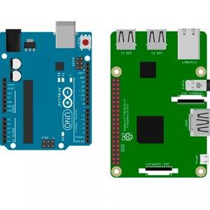 Rpi-Arduino-500