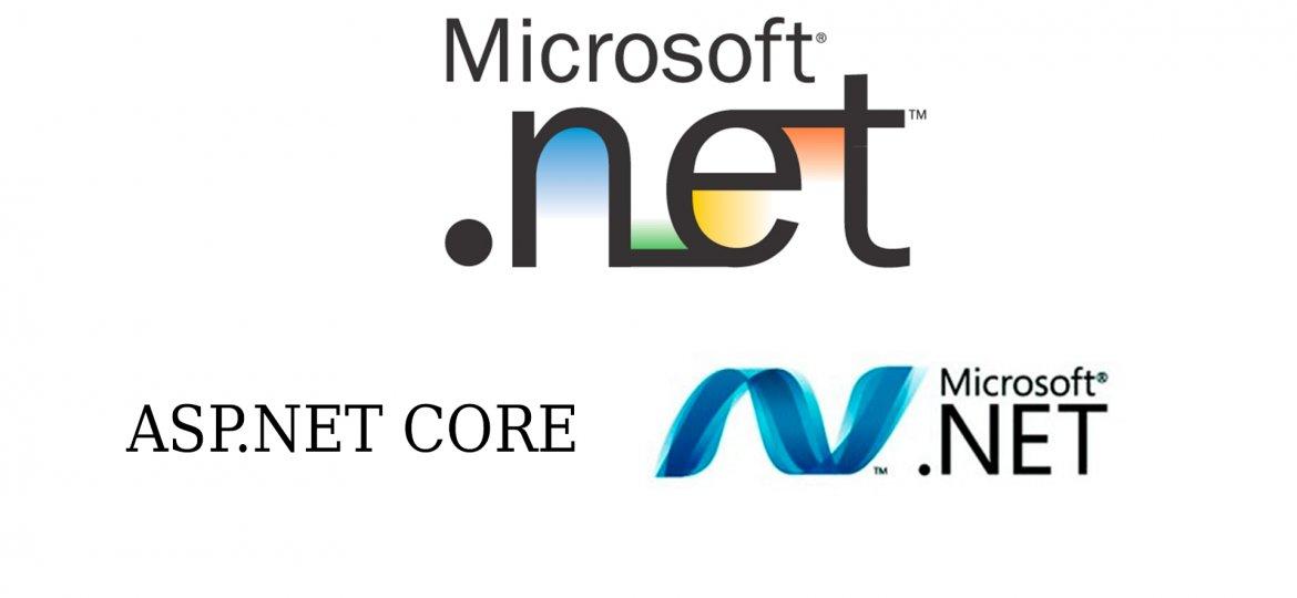 net core